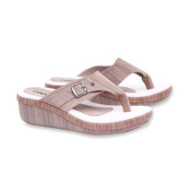 harga Garucci GMA 5279 Sandal Wedges Wanita Blibli.com