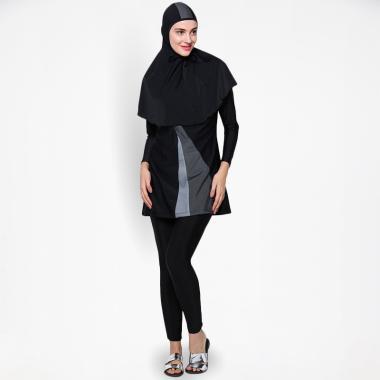 Jual Baju Renang Muslimah Tidak Ketat   Panjang Terbaru  6aff7d9276