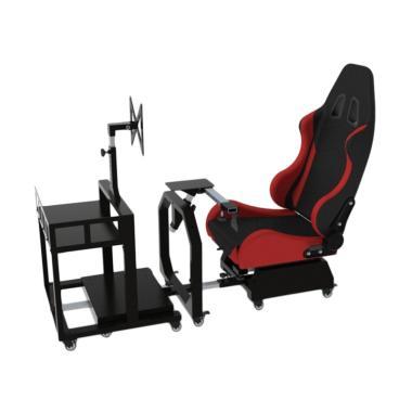 harga Flexi Gameseat Pro Aksesoris Game Blibli.com
