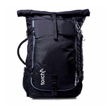 Jual Bodypack Vintech 1.0 Laptop Backpack - Black Terbaru - Harga ... 7459d5ba29