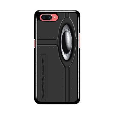 harga Flazzstore Oakley Wallpaper X4452 Premium Casing for Oppo Realme C1 Blibli.com
