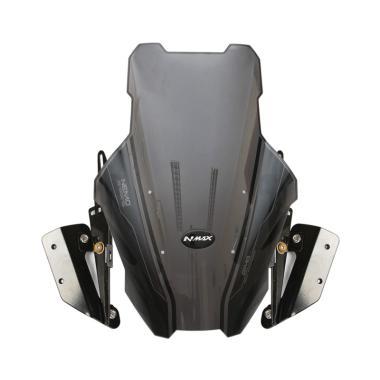 Nemo Transformer 2 Warna Windshield for Yamaha Nmax 02ebdbe354