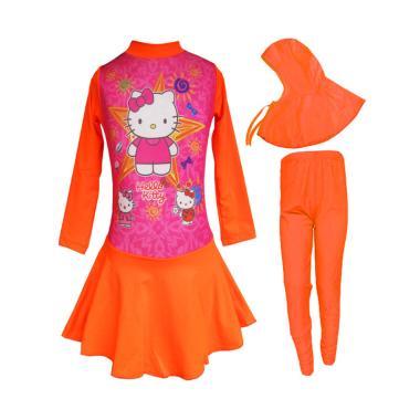 Baju Renang Anak Perempuan Model Terbaru  bb8a06ac3f