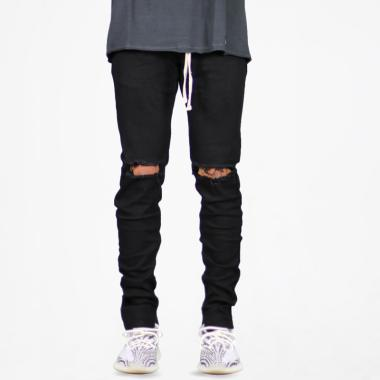 Daftar Harga Celana Jeans Hitam Pria Hyper Denim Terbaru Terupdate