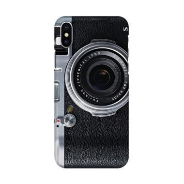harga Indocustomcase Camera Fujifilm X100S Cover Hardcase Casing for iPhone XS Blibli.com