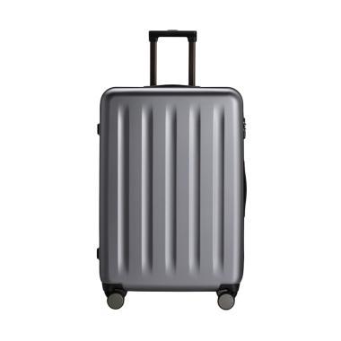 90FUN PC Hardcase Koper - Grey [28 Inch]