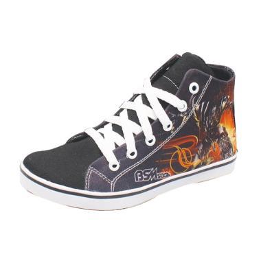 2462e3bf69c00 BSM SOGA KRM 919 Sepatu Sneaker Anak Perempuan