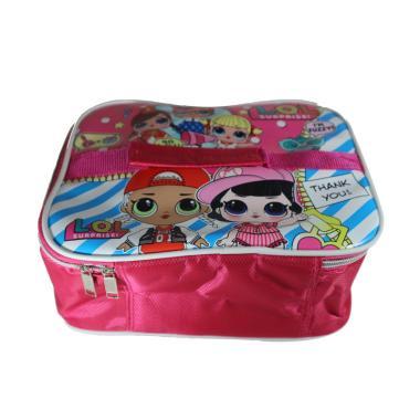 OEM LOL Lunch Bag Tas Kotak Makan