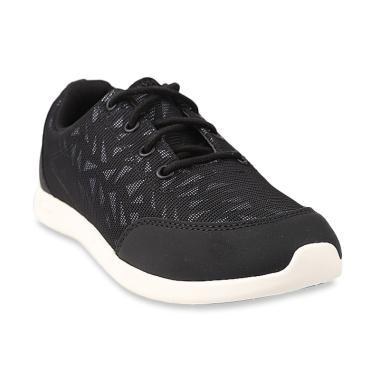 Hush Puppies KE00045 Shihtzu Oxford Mesh Sneaker Wanita 7f0b914274