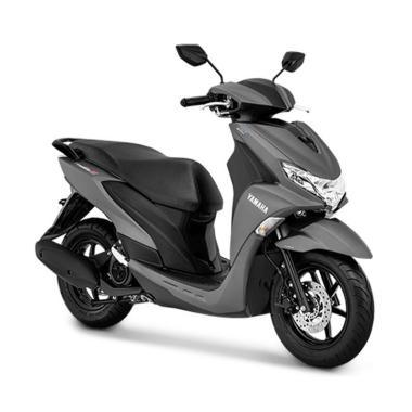 Yamaha FreeGo S Sepeda Motor [VIN 2019/ OTR Sumatera Utara]