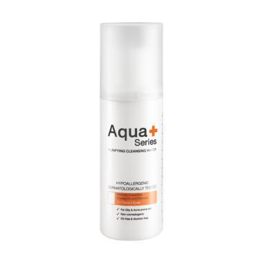AQUA+ Series Purifying Cleansing Water Make Up ... ed6f21e8bd09e