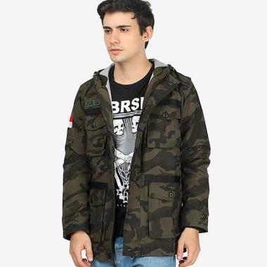 Jual Jaket Army Untuk Pria   Wanita Terbaru - Harga Promo  f0241a9b31