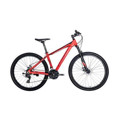 harga Element SPY 1.0 Sepeda MTB - Red [27.5 Inch] Blibli.com