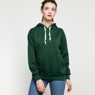 BLYTHE SP04 Jumper Hoodie Jacket Wanita - Green