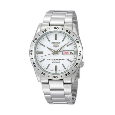 Jual Jam Tangan Seiko 5 Automatic 21 Jewels Terbaru Dan Terlengkap ... 9f77d3ef12