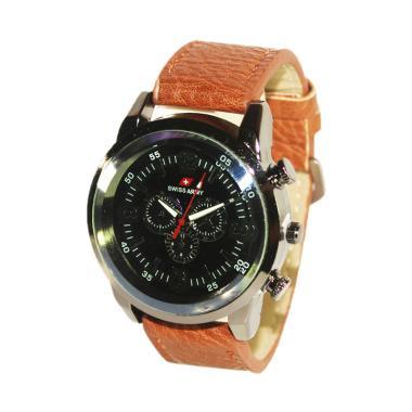 Jual Jam Tangan Swiss Army - Model Terbaru Dan Terlengkap  6753893360