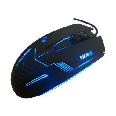 REXUS Mouse Gaming Rexus 6D G3