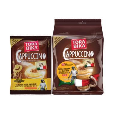 Torabika Cappucino - 10 PCS
