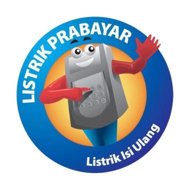 harga PLN Token Listrik [50.000] Blibli.com
