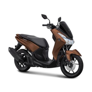 harga Yamaha Lexi S Sepeda Motor [VIN 2019/ OTR Jawa Barat] Blibli.com