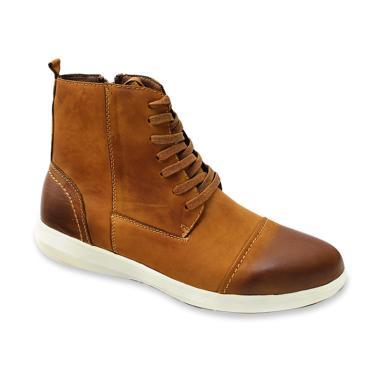 Daftar Harga Sepatu Pria Terbaru Gino Mariani Terbaru Maret 2019 ... e1844bcf8c