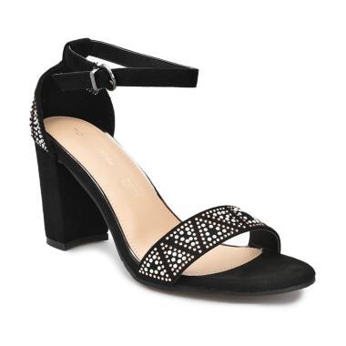 Marie Claire Xena 7616244 Sepatu Wanita - Black