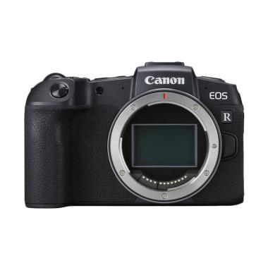 Canon EOS RP Body Only Free LP-E17 (By Claim) - Braga Photo Video