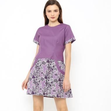 Jual Kemeja   Baju Batik Wanita Modern Terbaru - Harga Terjangkau ... 56e331e6aa