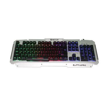 REXUS K9D Semi Mechanical Gaming Keyboard