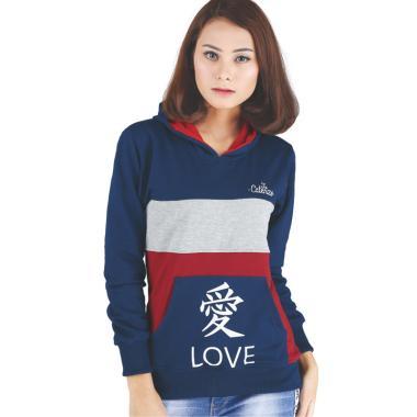 Jual Sweater Wanita Terbaru 2019 - Berkualitas   Model Terbaru ... ef5a108205