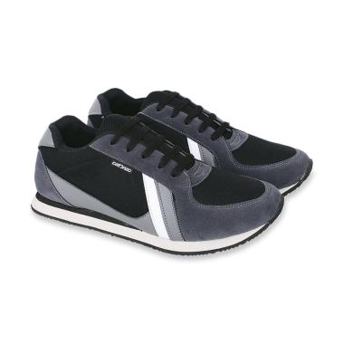 Jual Sepatu Olahraga Pria Baru - Harga Diskon 89f6e4def