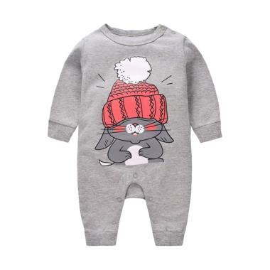 Abby Baby Winter Bunny Baju Jumpsuit Anak 6e9253f040