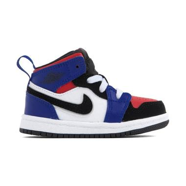 NIKE Air Jordan 1 Mid Top ...