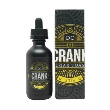 harga Liquid Lokal Premium Crank Sugar Toast Rokok Elektrik E-Juice [60 mL/ 3 mg Nic] Blibli.com