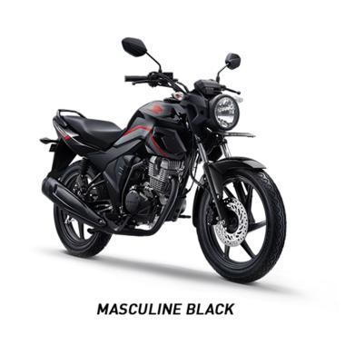harga Honda CB150 Verza CW Sepeda Motor [VIN 2019/ OTR Sumatera] Blibli.com