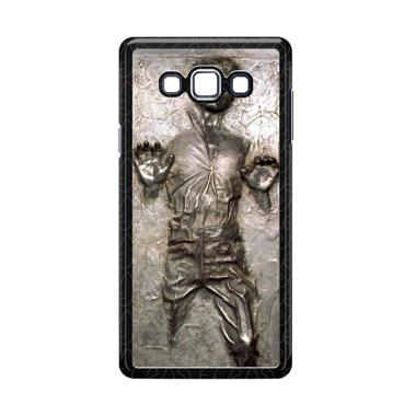 harga Acc Hp Star Wars Han Solo Frozen In Carbonite L1674 Custome Casing for Samsung Galaxy A7 2015 Blibli.com