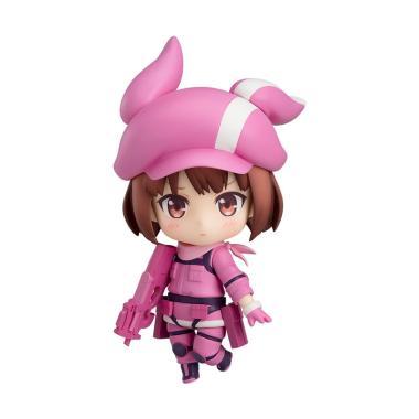 Good Smile Company Nendoroid LLENN Action Figure