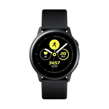 harga Samsung Galaxy Watch Active Smartwatch Blibli.com