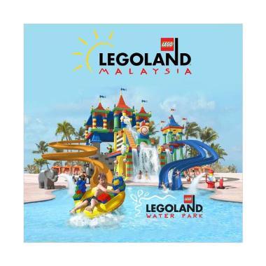 801e0f82d Oleh Hari Legoland - Jual Produk Terbaru Juli 2019   Blibli.com