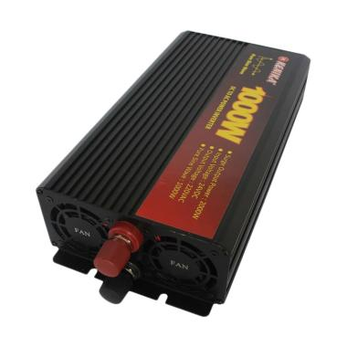 harga Kenika PSW 1000-24 Power Inverter [24DC to 220V AC/ 1000W/ Pure Sine Wave] Blibli.com