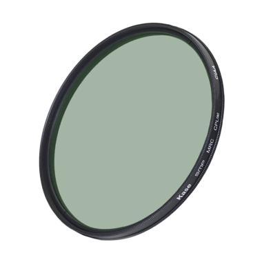 harga Megakamera - Kase 62mm MRC CPL II Circular Polarizer Filter Lensa - Blibli.com