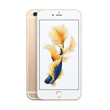 Apple iPhone 6S (Gold, 16 GB) (Refurbish)