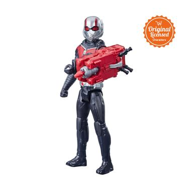 harga Hasbro The Avengers Team Tech Power Fx 2.0 Ant Man Action Figure Blibli.com