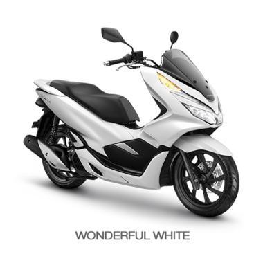 Honda All New Pcx 150 Cbs Esp Sepeda Motor Vin 2019 Otr Jabotabek