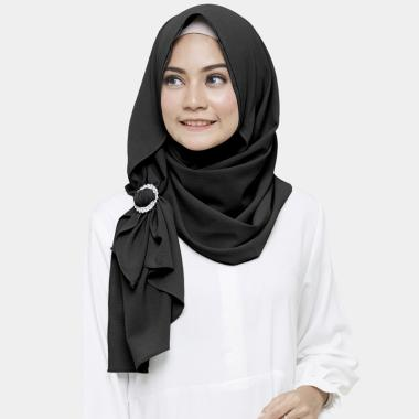 harga Cotton Bee Bella Ring Jilbab Instan Blibli.com