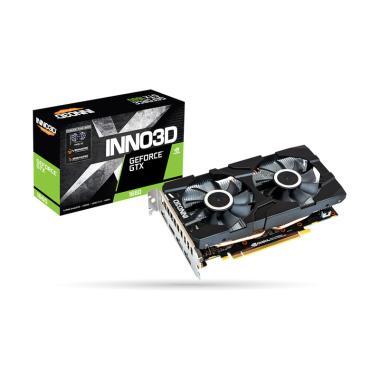 Inno3D GeForce RTX 2060 Twin X2 VGA Card [6GB/ DDR6]