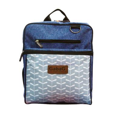 Gabag Series Ryu Cooler Bag Backpack