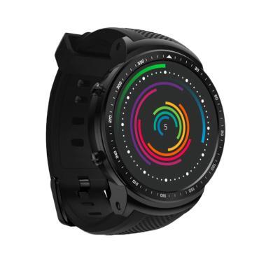 harga Zeblaze Thor Pro Smartwatch [Android/ 3G/ Heart Rate Monitor/ 2MP Camera] Blibli.com