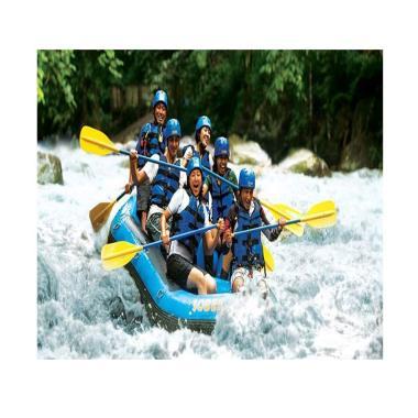 Jual 081299259353 Paket Arung Jeram Sungai Citarik Dan