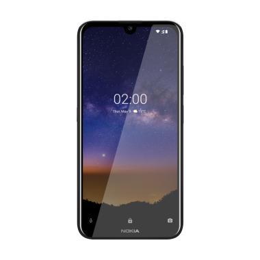 Nokia 2.2, Harga Sejutaan Dapat Apa?